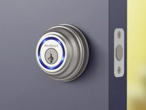 Home Lock