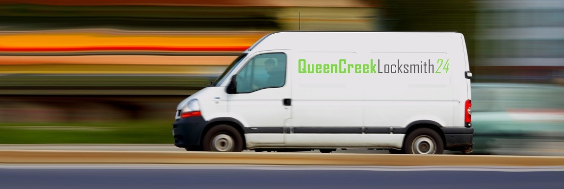 Locksmith Queen Creek AZ